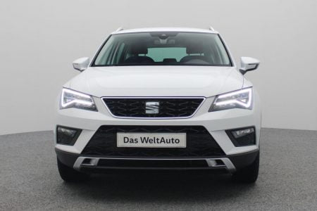 Seat Ateca Occasion Lease (10)