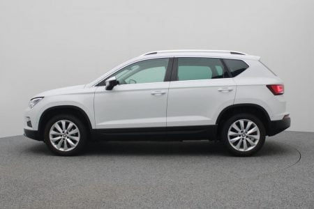 Seat Ateca Occasion Lease (12)