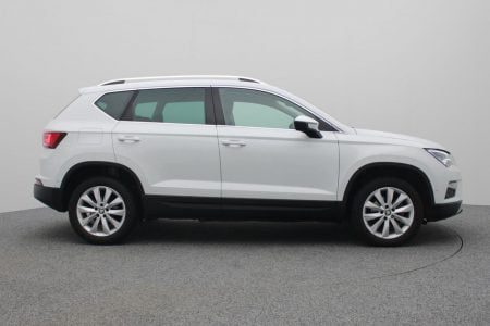 Seat Ateca Occasion Lease (13)