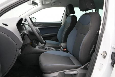Seat Ateca Occasion Lease (14)