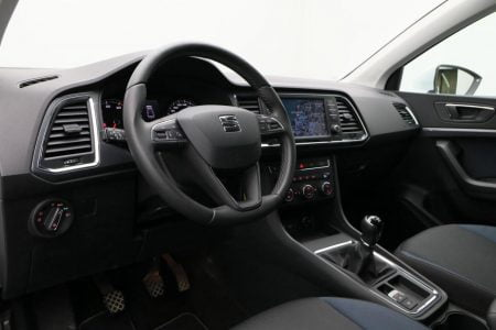 Seat Ateca Occasion Lease (2)
