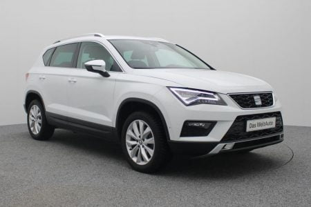 Seat Ateca Occasion Lease (22)