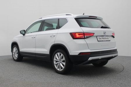 Seat Ateca Occasion Lease (23)