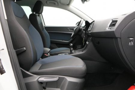 Seat Ateca Occasion Lease (24)
