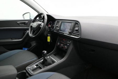 Seat Ateca Occasion Lease (25)
