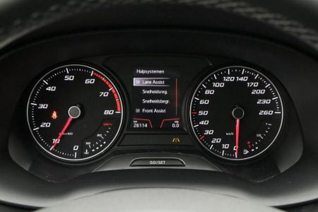 Seat Ateca Occasion Lease (3)