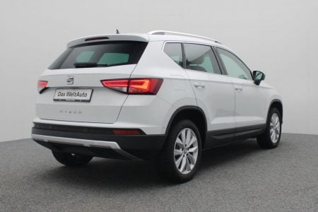 Seat Ateca Occasion Lease (4)