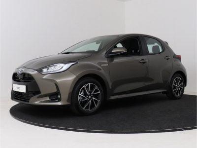 Toyota Yaris leasen - LeaseRoute (1)