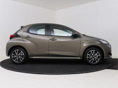 Toyota Yaris leasen - LeaseRoute (11)