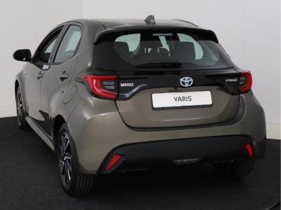 Toyota Yaris leasen - LeaseRoute (13)