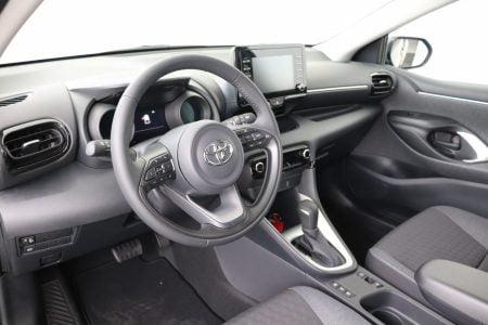 Toyota Yaris leasen - LeaseRoute (14)
