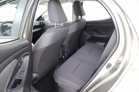 Toyota Yaris leasen - LeaseRoute (16)