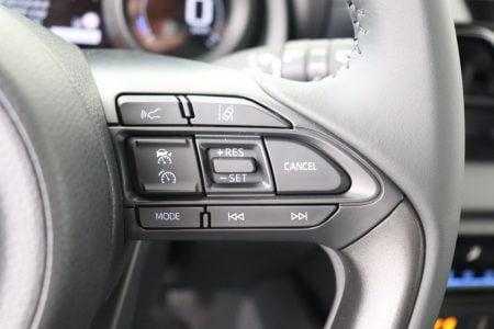 Toyota Yaris leasen - LeaseRoute (18)