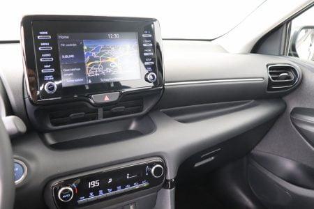 Toyota Yaris leasen - LeaseRoute (6)