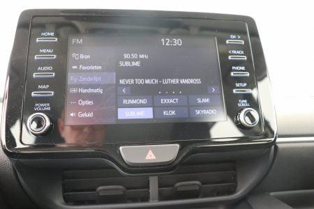 Toyota Yaris leasen - LeaseRoute (8)