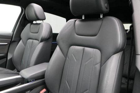 Audi e-tron 4% bijtelling 2018 (15)
