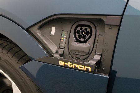 Audi e-tron 4% bijtelling 2018 (16)