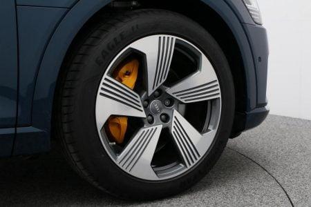 Audi e-tron 4% bijtelling 2018 (17)