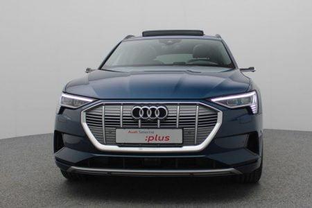 Audi e-tron 4% bijtelling 2018 (18)