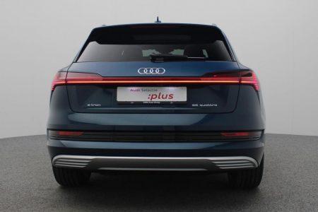 Audi e-tron 4% bijtelling 2018 (19)