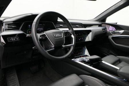 Audi e-tron 4% bijtelling 2018 (2)