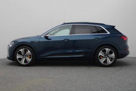 Audi e-tron 4% bijtelling 2018 (20)