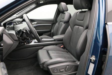 Audi e-tron 4% bijtelling 2018 (22)