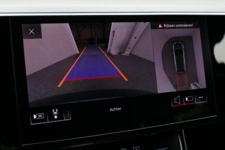 Audi e-tron 4% bijtelling 2018 (26)