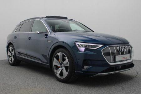 Audi e-tron 4% bijtelling 2018 (34)