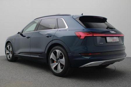 Audi e-tron 4% bijtelling 2018 (35)