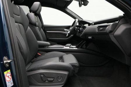 Audi e-tron 4% bijtelling 2018 (36)