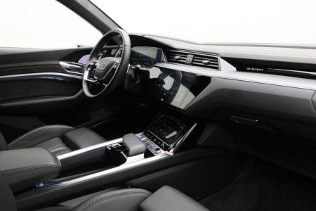 Audi e-tron 4% bijtelling 2018 (37)