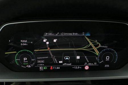 Audi e-tron 4% bijtelling 2018 (4)