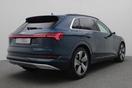 Audi e-tron 4% bijtelling 2018 (5)