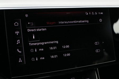Audi e-tron 4% bijtelling 2018 (9)