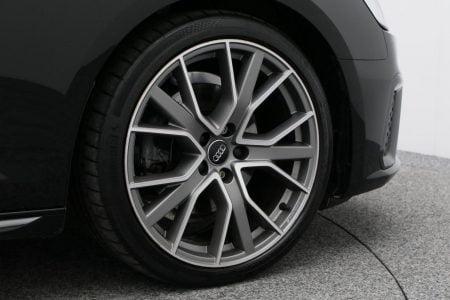 Occasion Lease Audi A4 (11)