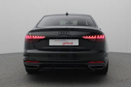 Occasion Lease Audi A4 (13)