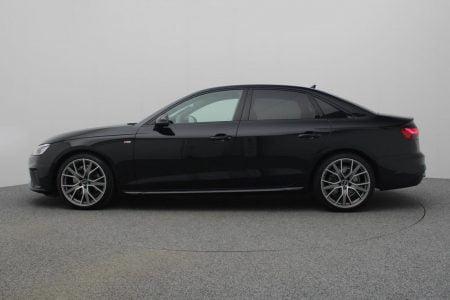 Occasion Lease Audi A4 (14)