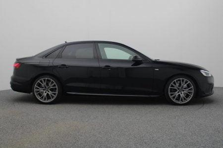 Occasion Lease Audi A4 (15)