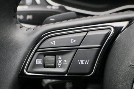Occasion Lease Audi A4 (18)