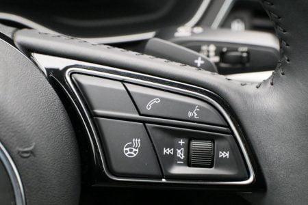 Occasion Lease Audi A4 (19)