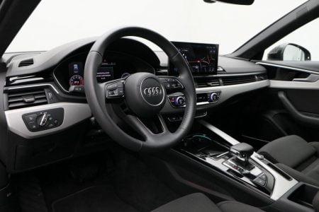 Occasion Lease Audi A4 (2)