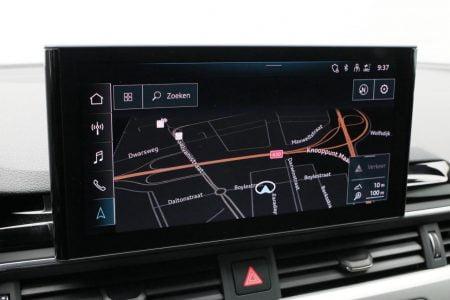 Occasion Lease Audi A4 (20)