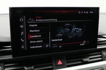 Occasion Lease Audi A4 (21)
