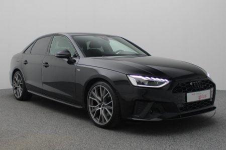 Occasion Lease Audi A4 (24)