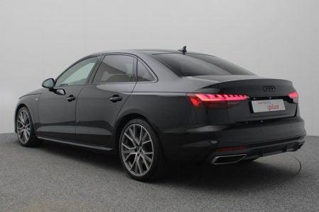 Occasion Lease Audi A4 (25)