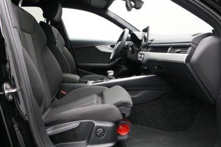 Occasion Lease Audi A4 (26)