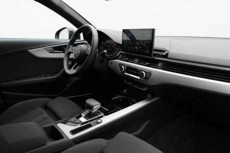 Occasion Lease Audi A4 (27)