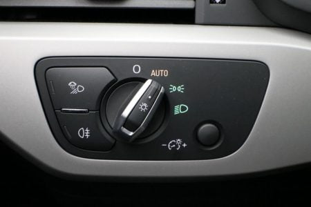 Occasion Lease Audi A4 (29)