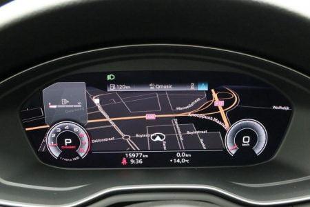 Occasion Lease Audi A4 (3)